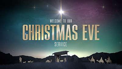 Nativity Christmas Christmas Eve