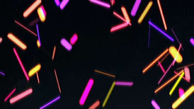 Neon Glow 06