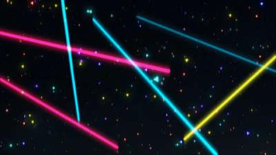 Neon Glow 09