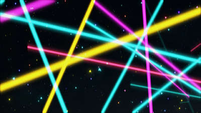 Neon Glow 12