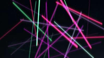 Neon Glow 15