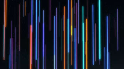 Neon Glow 17