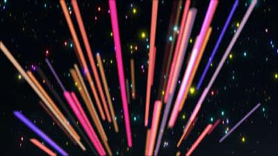 Neon Glow 19