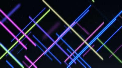Neon Glow 21 Still