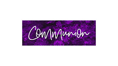 Neon Streams Communion
