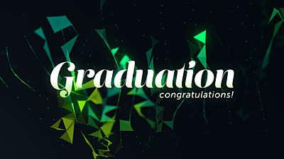 Network Graduation Still