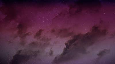 Night Sky 4 Still