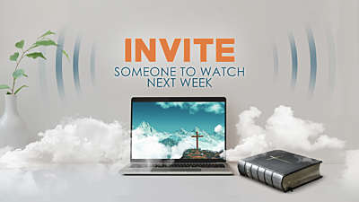 Online Church Invite Still Vol 1