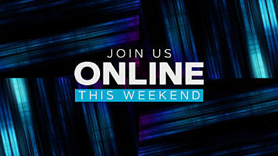 Online join Us Graphic
