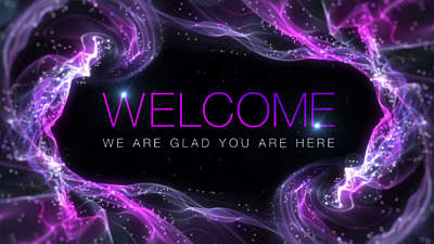 Orion Welcome Still