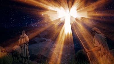 Our Coming Savior: Shepherds