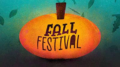 Painted Autumn Fall Festival 01