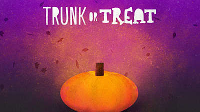 Painted Autumn Trunk or Treat 03