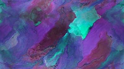 Painted Easter 8 Stil