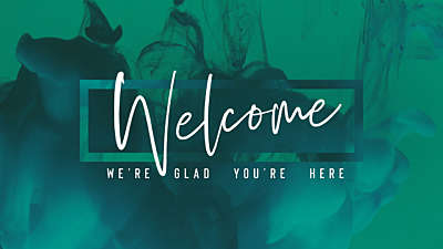 Palm Sunday Vol 4 Welcome