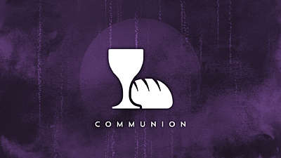 Particle Rays Communion Still