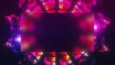 Pixel Glass Rose Alt Still