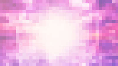 Pixel Sun Purple Still
