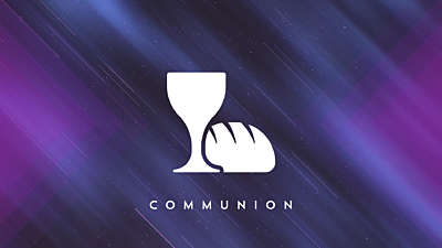 Radiant Angles Communion Still