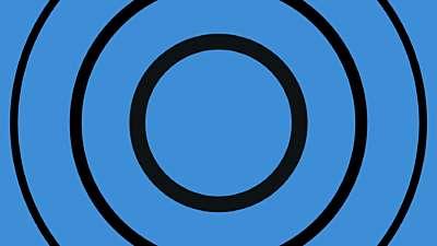 Radiate Blue Still