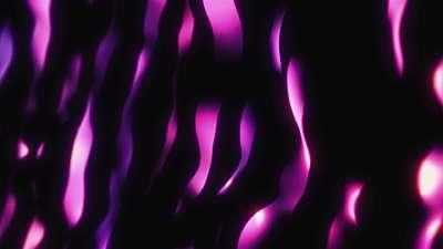 Ribbon Flow Pink Alt Still
