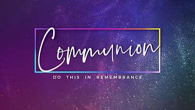 Shimmer Communion Still