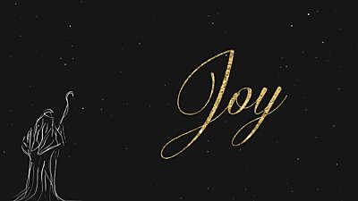 Silent Night Joy Still