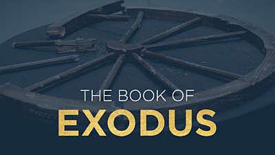 The Book of Exodus: Broken Wheel