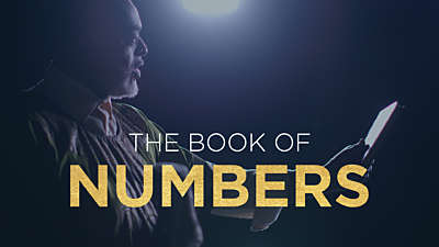 The Book of Numbers: Moses