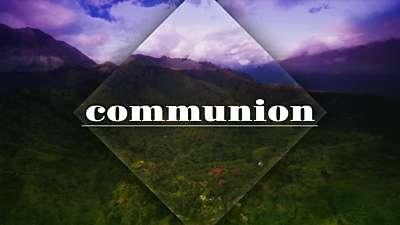 The Hills Communion Still