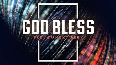Traverse God Bless
