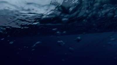Underwater Shallow Still