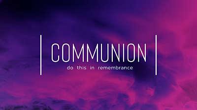 Vapor Communion Still