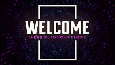 Vortex Welcome