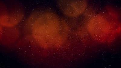 Warm Christmas Glow 06