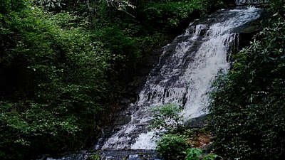 Waterfalls 10 Still