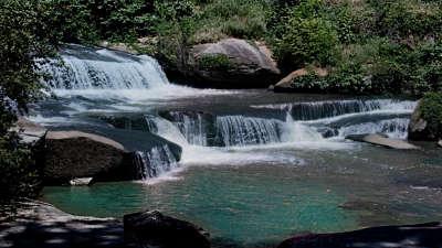 Waterfalls 14 Still