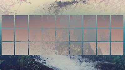 Waterfalls 7 Remix Still