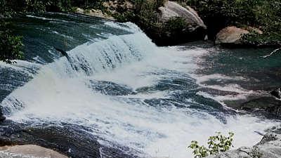 Waterfalls 9 Still