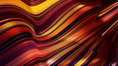 Wavelength 10 Still