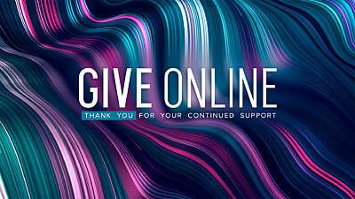 Wavelength Give Online Still