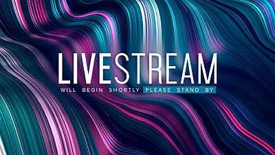 Wavelength Live Stream Still
