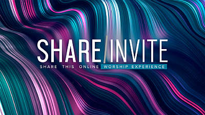 Wavelength Share Invite Still