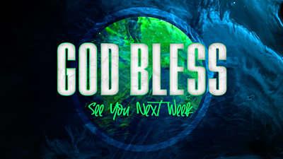 Whisper God Bless